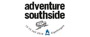 Logo adventure southside