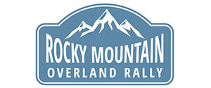 Logo Rocky Mountain Overland Rally